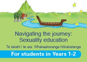 Navigating The Journey - Years 1 - 2, And Guide (e-resource)