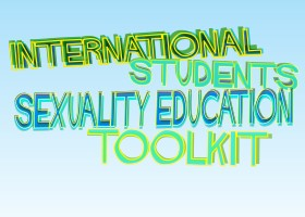 International Students Sexuality Education Toolkit (e-resource)