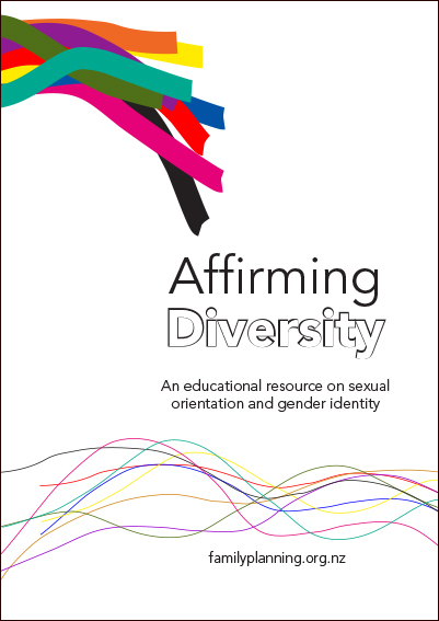 Affirming Diversity (e-resource)