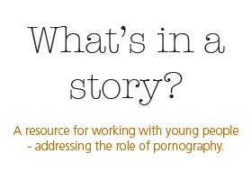 What's In A Story? (e-resource)