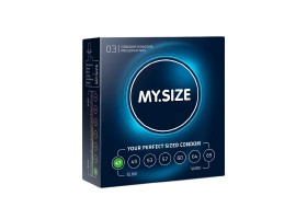 My Size Condoms - 47 - 3s