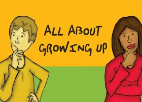 All About Growing Up